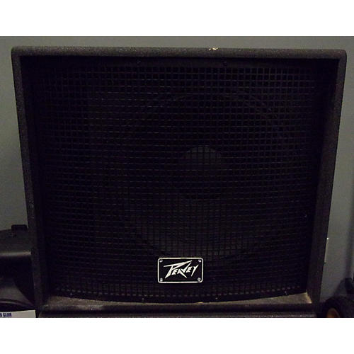 Peavey VR118 Unpowered Subwoofer