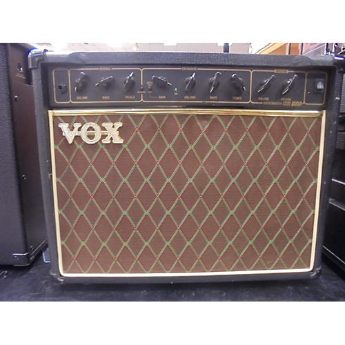 used vox vr30r valve reactor guitar combo amp guitar center. Black Bedroom Furniture Sets. Home Design Ideas
