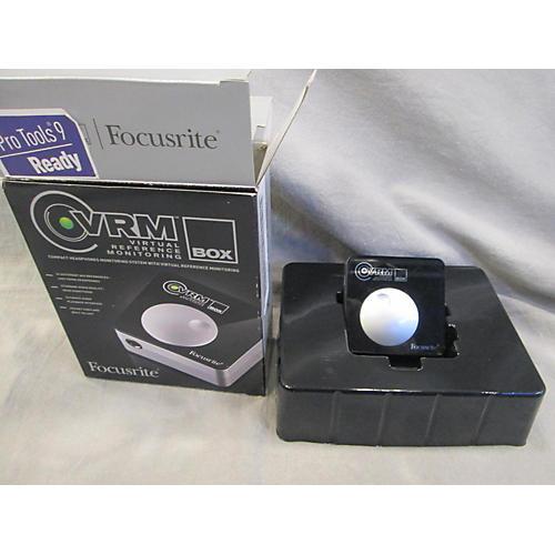 Focusrite VRM Box Audio Interface-thumbnail