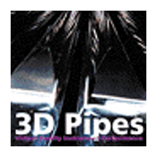 Tascam VRSound: 3-D Pipes Giga CD