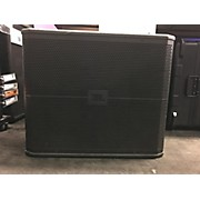 JBL VRX918S Unpowered Subwoofer