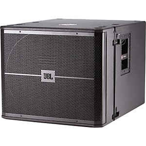 JBL VRX918SP 18 inch Flyable Active Subwoofer