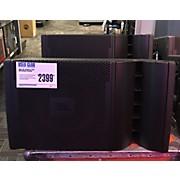 JBL VRX932LA Pair Unpowered Speaker