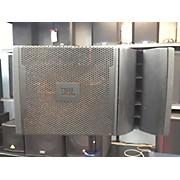 """JBL VRX932LAP 12"""" Line Array Powered Speaker"""