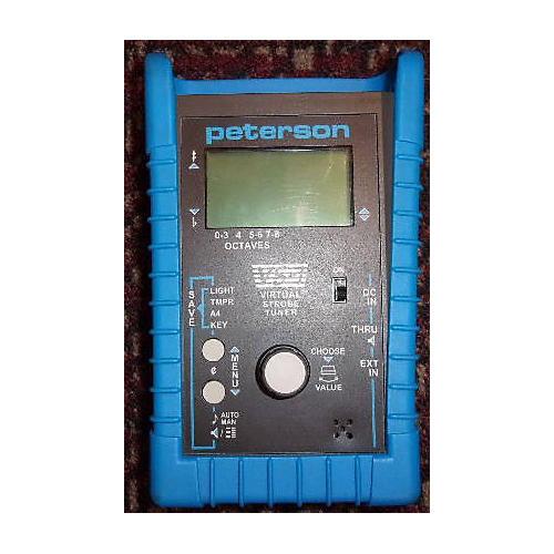 Peterson VS-1 Tuner-thumbnail
