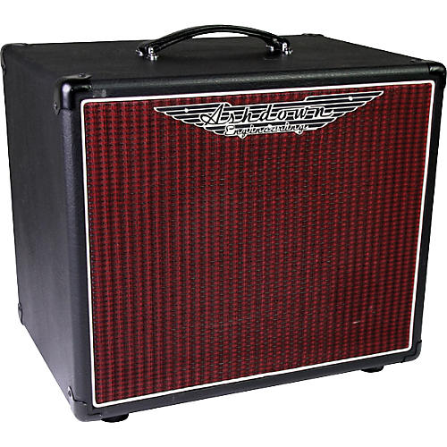 Ashdown VS-112-200 1x12 Bass Speaker Cabinet 150W