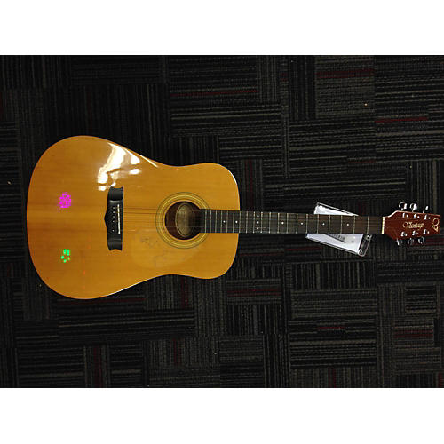 Vantage VS-5 Acoustic Guitar-thumbnail