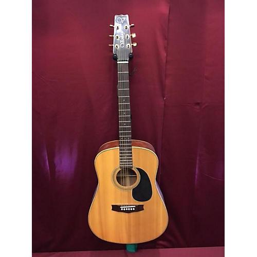 Vantage VS 50S Acoustic Guitar