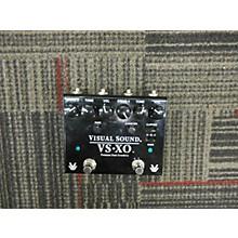 Visual Sound VS XO Effect Pedal