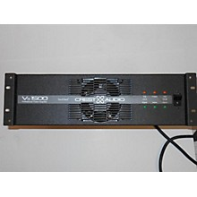 Crest Audio VS1500 Power Amp