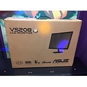 ASUS VS208N-P Video Monitor