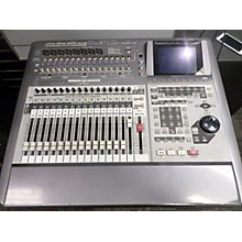 Roland VS2480CD MultiTrack Recorder