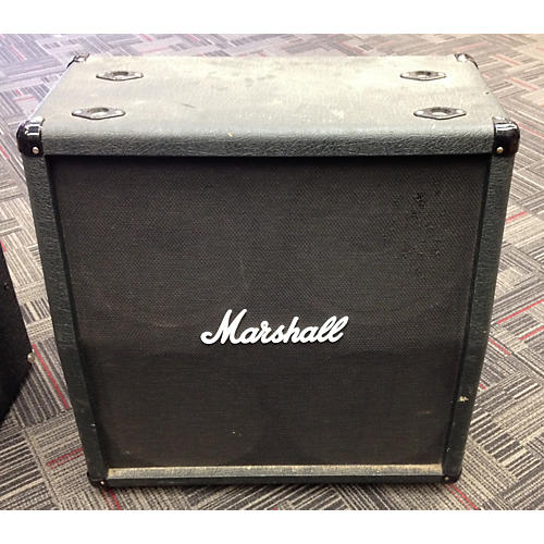 Marshall VS412 100W 8ohm 4x12 Guitar Cabinet