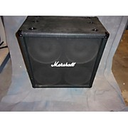 Marshall VS412 Bass Cabinet