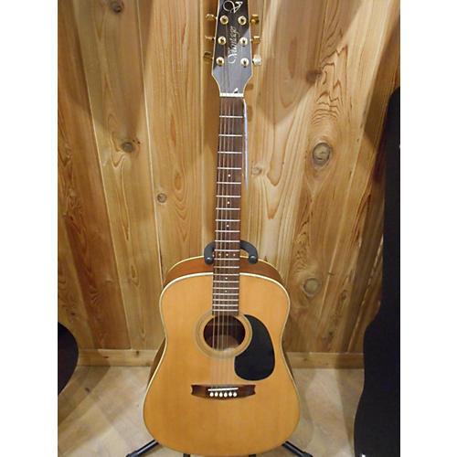 Vantage VS50-s Acoustic Guitar