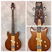 Vantage VS600B Solid Body Electric Guitar