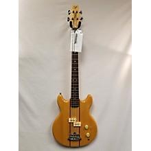 Vantage VS650B MIJ Electric Bass Guitar