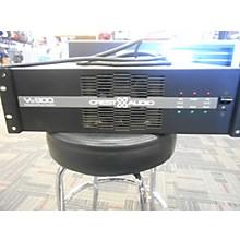 Crest Audio VS9 Power Amp