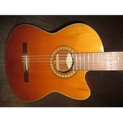 Vantage VSC20CE Classical Acoustic Electric Guitar