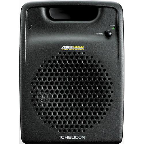 TC Helicon VSM-200 VoiceSolo Active Voice Monitor