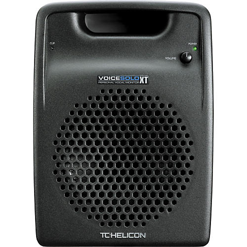 TC Helicon VSM-200XT VoiceSoloXT Active Personal Monitor