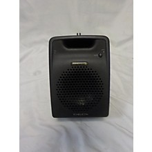 TC Helicon VSM200XT Powered Speaker
