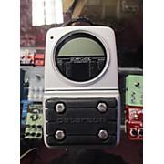 Peterson VSS-C Stomp Classic Strobotuner Tuner Pedal