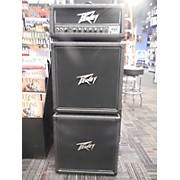 Peavey VSS20 HEAD AND CABS
