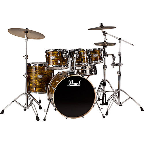 Pearl VSX 5-Piece Shell Pack with Free 8