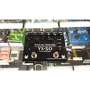 Visual Sound VSXO Effect Pedal