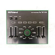 Roland VT-3 VT3 Vocal Processor