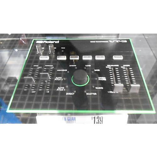 Roland VT-3 Vocal Processor