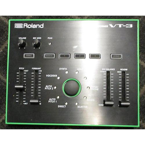 Roland VT-3 Vocal Processor-thumbnail