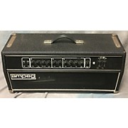 Ampeg VT 60 TRI AX Tube Guitar Amp Head