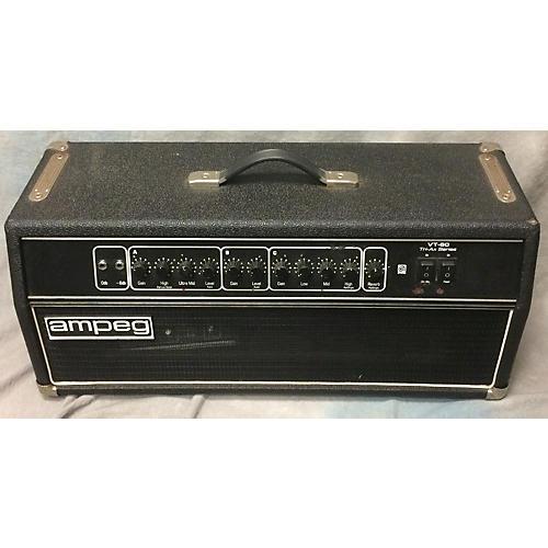 Ampeg VT 60 TRI AX Tube Guitar Amp Head