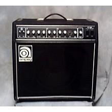 Ampeg VT-60 Tube Bass Combo Amp