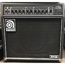 Ampeg VT-60 Tube Guitar Combo Amp