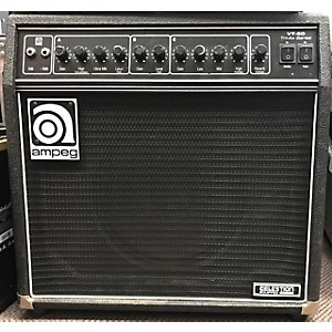 Click here to buy Pre-owned Ampeg VT-60 Tube Guitar Combo Amp by Ampeg.