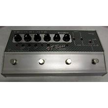 Tech 21 VT Bass Deluxe Bass Effect Pedal