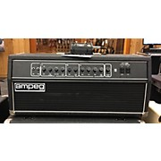 Ampeg VT120 Tube Guitar Amp Head