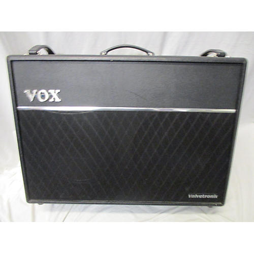 Vox VT120Plus Valvetronix 2x12 120W Guitar Combo Amp