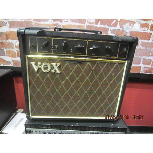 Vox VT15 Tube Guitar Combo Amp
