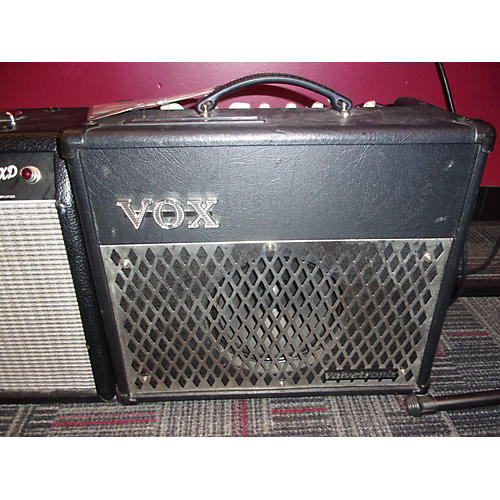 Vox VT15 VALVETRONIX 1X8 Guitar Combo Amp