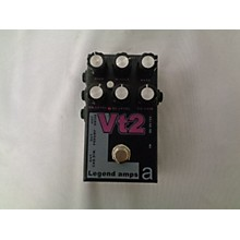 AMT Electronics VT2 Guitar Preamp