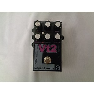 Pre-owned AMT Electronics VT2 Guitar Preamp by AMT Electronics
