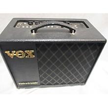 Vox VT20X 20W 1X8 Guitar Combo Amp