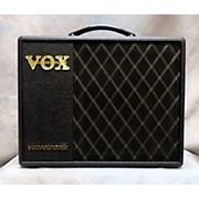 Vox VT20X Valvetronix 20W 1X8 Guitar Combo Amp
