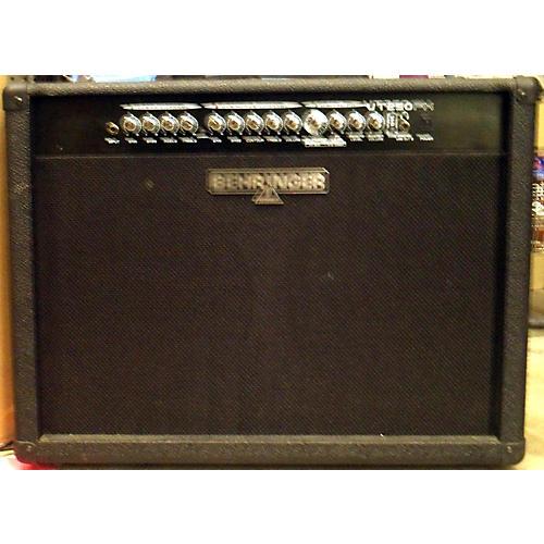 Behringer VT250FX Guitar Combo Amp