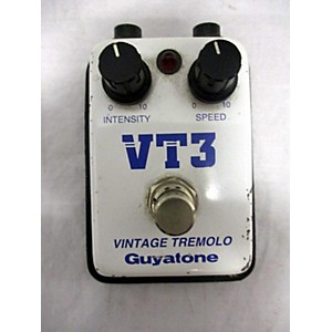 Pre-owned Guyatone VT3 Effect Pedal by Guyatone