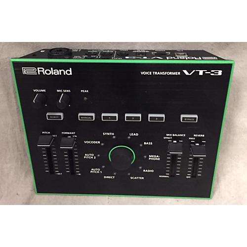 Roland VT3 Vocal Processor-thumbnail